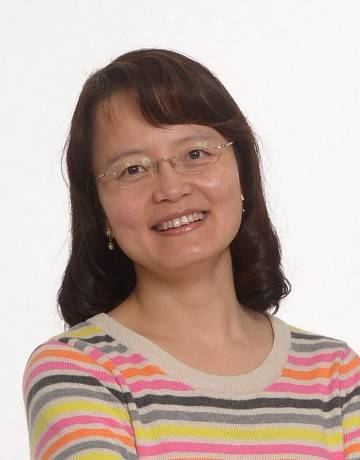 Photo of Cynthia Chen