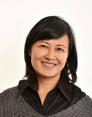 Photo of Qing Liao